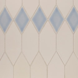 "Small Picket and 3"" Diamond 