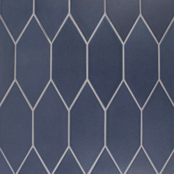 Large Picket | Ceramic tiles | Pratt & Larson Ceramics