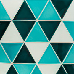 "6"" Equilateral Triangle 