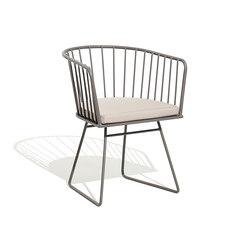 Illa sillón comedor | Sillas | Bivaq
