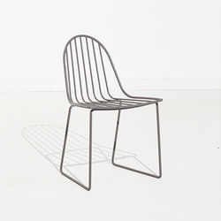 Illa chair | Chairs | Bivaq