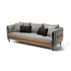 Domino | Sofa | Canapés | Talenti
