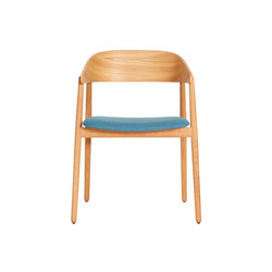 AC2 Chair | Sillas para restaurantes | ICONS OF DENMARK
