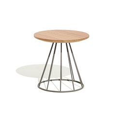 Illa low/coffe table Ø45x40 | Coffee tables | Bivaq