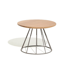 Illa low/coffe table Ø60x40 | Coffee tables | Bivaq