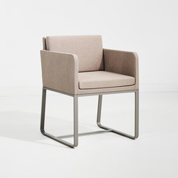 Mood xl armchair | Chairs | Bivaq