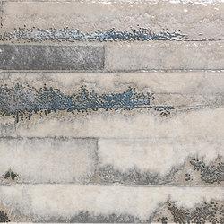 Bibulca | Brick White rett 30x60 cm | Carrelage céramique | IMSO Ceramiche