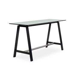 ByKato High Table | Standing tables | ICONS OF DENMARK