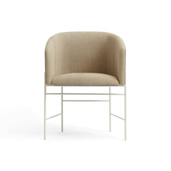 Covent Chair | Chaises de restaurant | ICONS OF DENMARK