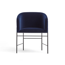 Covent Chair   Sillas   ICONS OF DENMARK