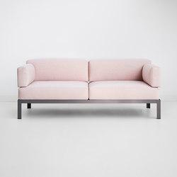 Nak sofa 2 plazas | Sofás | Bivaq