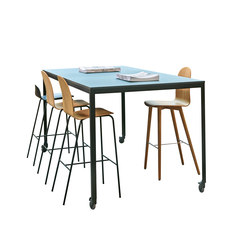 Kant High Table | Mesas altas | ICONS OF DENMARK