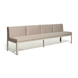Nak 65 4-seater sofa | Sofas | Bivaq