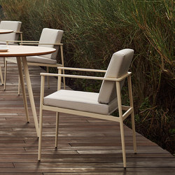 Vint dining armchair | Chairs | Bivaq