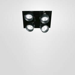 Mini incas | Recessed ceiling lights | Lucifero's