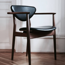 109 Chair | Chairs | House of Finn Juhl - Onecollection