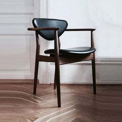 109 Chair | Restaurant chairs | House of Finn Juhl - Onecollection