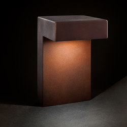 Piedini | Outdoor floor lights | Lucifero's