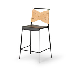 Torso Bar Stool | Taburetes de bar | Design House Stockholm