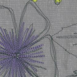 SERATA FIOR - 202 | Tessuti decorative | Création Baumann