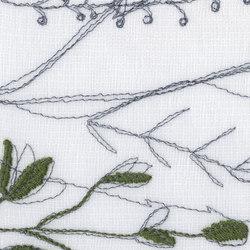 SERATA FIOR - 205 | Tejidos decorativos | Création Baumann