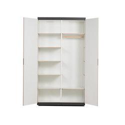 Schrankone | Cabinets | Moormann