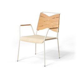 Torso Lounge Chair | Stühle | Design House Stockholm
