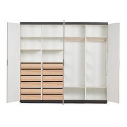 Schrankone | Cabinets | Nils Holger Moormann
