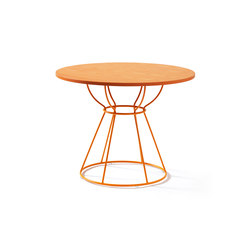 Deco | Dining tables | Lammhults