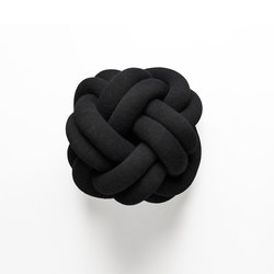 Knot cushion | Cojines | Design House Stockholm