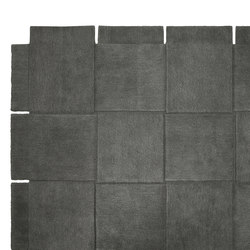 Basket Rug | Formatteppiche | Design House Stockholm