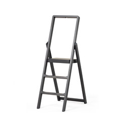 Step stained | Library ladders | Design House Stockholm