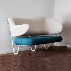 Wall Sofa | Sofas | House of Finn Juhl - Onecollection