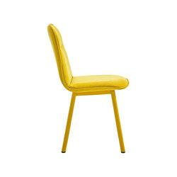 Köln metal legs | Chairs | Mobliberica