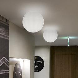 Globo Ceiling | Iluminación general | Slide
