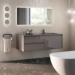 Cocò Marble deluxe | Vanity units | Arlex Italia