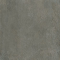 Cement Dark Gray | Ceramic panels | FLORIM