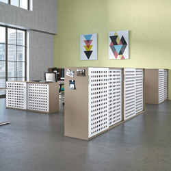 ACTA.FERRO | Sideboards | König+Neurath