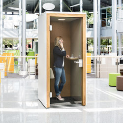QUIET.BOX | Office systems | König+Neurath