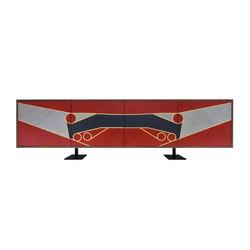 Aston Side Cabinet | Sideboards | Ivar