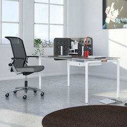 LIFE.S | Individual desks | König+Neurath
