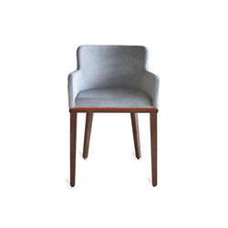 Cator Dining Chair | Sillas | Ivar London