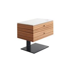 Fiennes Bedside Table | Sideboards | Ivar