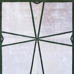 Knight'S Templar Rug | Rugs | Ivar