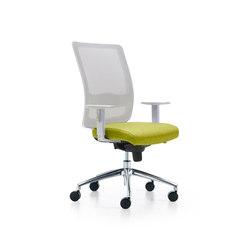 Link | Office chairs | Quinti Sedute