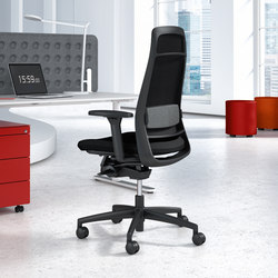 TENSA.NEXT Swivel chair | Office chairs | König+Neurath