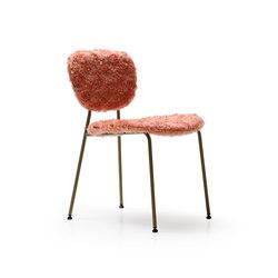 Olga | Stühle | Quinti Sedute