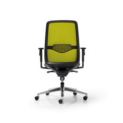 Speed | Office chairs | Quinti Sedute