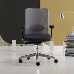 B.Net | Office chairs | Quinti Sedute