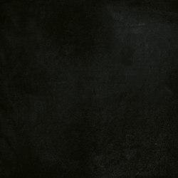 Futura | Black | Keramik Fliesen | 41zero42